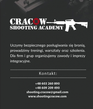 Shooting in Krakow